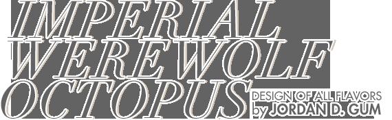 Imperial Werewolf Octopus